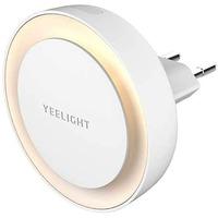 Ночник в розетку Xiaomi Yeelight Plug-in Light Sensor Nightlight YLYD11YL