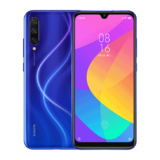 Xiaomi Mi 9 Lite 6/128GB Blue/Синий Global Version