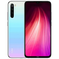Xiaomi Redmi Note 8 4/64GB White/Белый Global Version